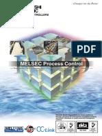 Melsec Process Control