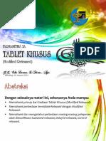 152635_Teknologi Sediaan Solida_09-TABLET KHUSUS.pdf