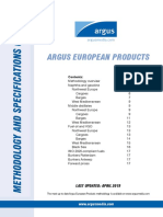 Argus European Products