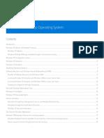 Windows 10 Volume Licensing Guide