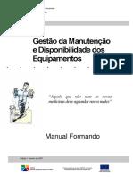 Gestao da Manutencao e Dispositivos dos Equipamentos, Ed. 1.pdf