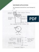 TRANSFORMER-APPLICATIONS.pdf