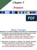 Notes Unit-5 Pointers (1)