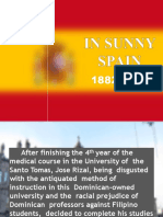Chapter 6 - In Sunny Spain Final PPT.pptx