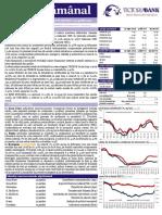 VB Saptamanal 22.04.2019 Industria in Accelerare, Deficitul Extern in Ajustare