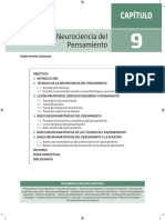 Tema 09 Psicologia Del Pensamiento
