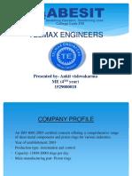 Telmax Engineers