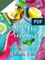 Juliete Poe - Ani't He Precious.pdf
