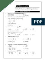 DPP 2 ( Maths DPPs sample )
