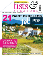 Artists & Illustrators - June 2018.pdf