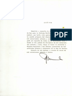 Ley para la reforma política 1/1977