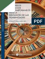 Discursos y espacios contemporáneos para la discusión en humanidades.pdf