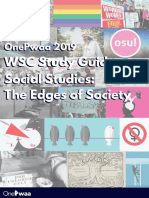 1P 2019 Social Studies Guide - The Edges of Society. pdf.pdf