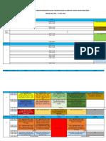 Jadwal Kuliah Blok Kegawatdaruratan 2019