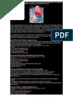 Directorio de Instituciones y Centros de Investigación Dedicados a Las Células Madres Con Fines Terapéuticos en Perú