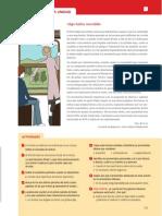 Evaluación lengua castellana y literatura