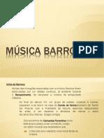 Música Barroca Parte1