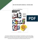 2013 6 PAGES_ Salt Sugar Fat Michael Moss