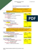 3.3 Dinamica Cuentas Rubro16 Solucion