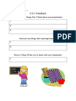 assessment assignment 3 feedforward