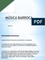 Música Barroca Parte2