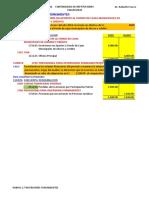 3.4 Dinamica Cuentas Rubro17 Solucion