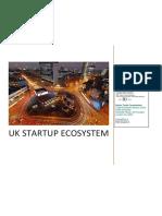 UK Startup Ecosystem