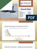 Dassault Rafale Analysis