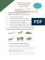 Evaluación de lenguaje tamara.docx
