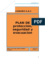 Plan de Seguridad