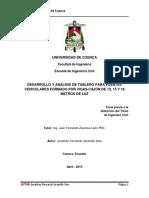DESARROLLO Y ANÁLISIS DE TABLERO PARA PUENTES.pdf