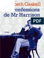 Les confessions de Mr Harrison