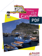 Itinerario_tenerife Jan Feb