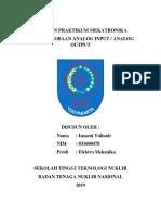 LAPORAN PRAKTIKUM MEKATRONIKA 1.docx