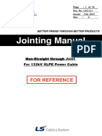 14. Manufacturing Process XLPE Cable