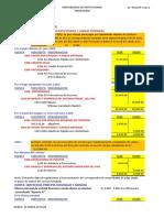 3.6-DINAMICA-CUENTAS-rubro-19-SOLUCION