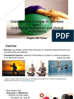 Does Exercise Increase or Decrease Pain fin 20-03-19.pptx