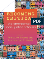 Felecia Briscoe, Muhammad A. Khalifa-Becoming Critical_ The Emergence of Social Justice Scholars-State University of New York Press (2015).pdf