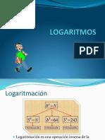 matematicas logaritmos