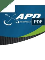 Asociacion profesionales de drones - memorias.pdf