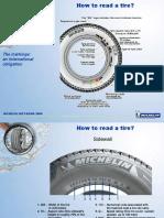 Passenger Car and Truck Tire Markets