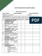 RUBLICA DE MATEMATICAS 20 de agosto..docx