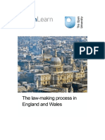 the_law_making_process_in_england_and_wales.doc