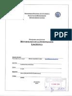 MIL - Programa 2019 Presentado