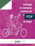 Estrategias de orientación a jovenes