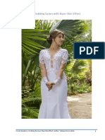 Wedding gown with bare-skin effect.pdf