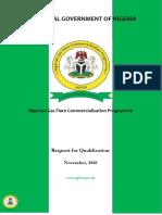 RFQ Document
