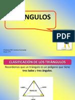 Triangulos 6ºA