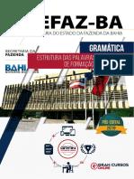 18294210 Estrutura Das Palavras e Processos de Formacao de Palavras