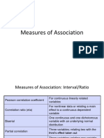 Measures of Association.ppt